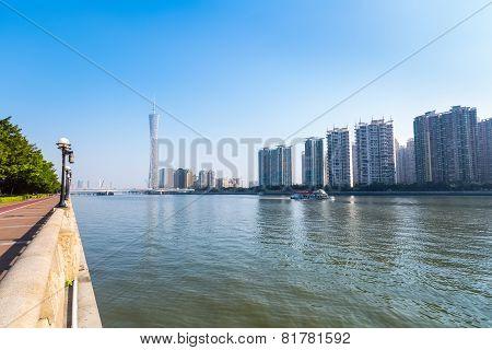 Beautiful Pearl River