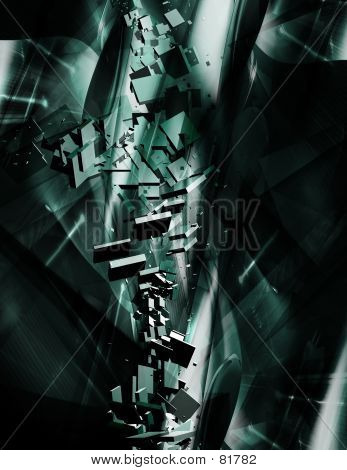 3D Background 8