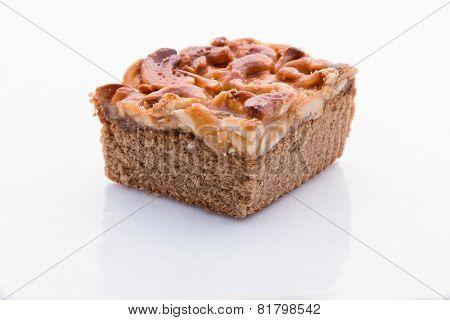 Bean Brownies Page