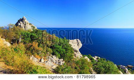 Crimea .