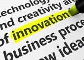 ������, ������: Innovation