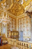 pic of chateau  - VERSAILLES FRANCE  - JPG