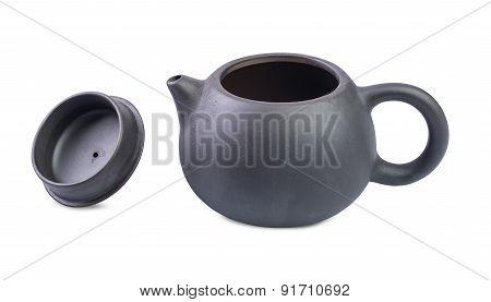 Chinese Kungfu Teapot
