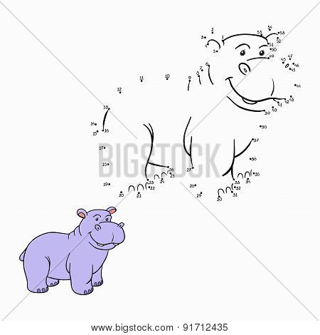 Numbers Game (hippo)