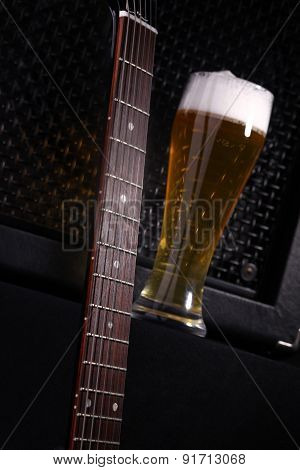 Beer And Music