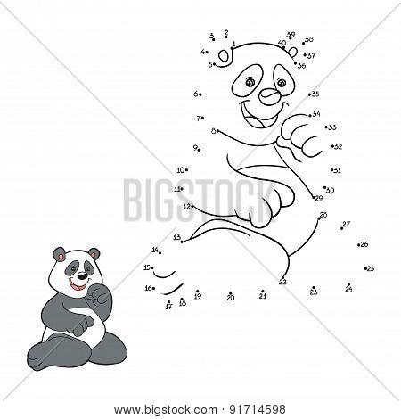 Numbers Game (panda)