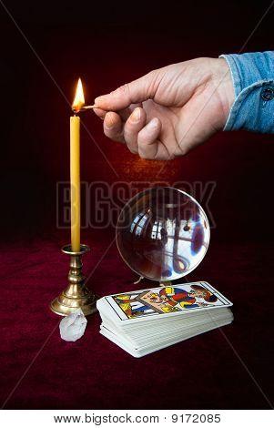 Accessories magic
