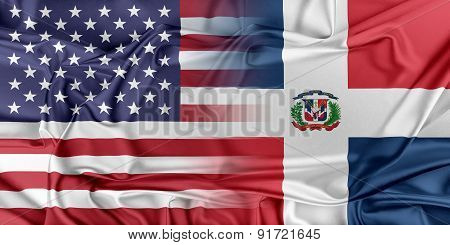 USA and Dominican Republic