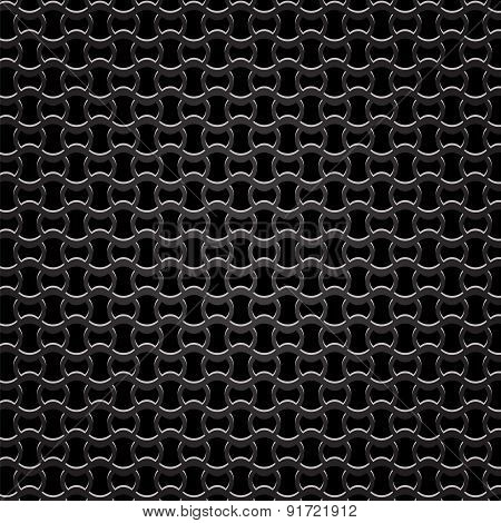 Perforated Background