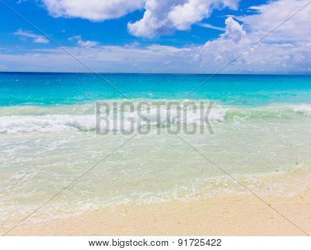 Waters Surf Scene