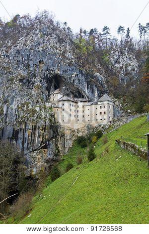 Predjama Castle