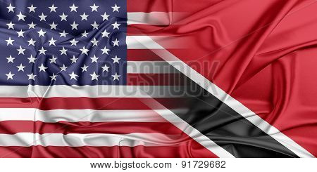 USA and Trinidad Tobago