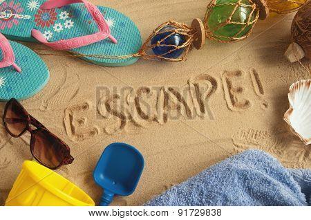 Vacation Escape