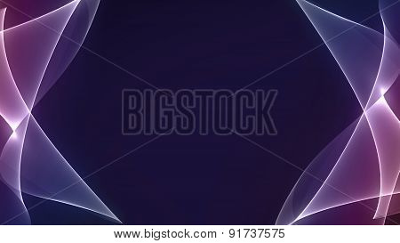 Purple of Graphic Background