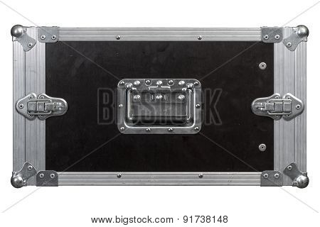 Road Case Or Flight Case Background