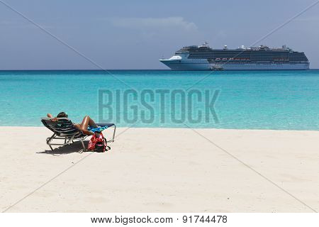 Sexy Cruise