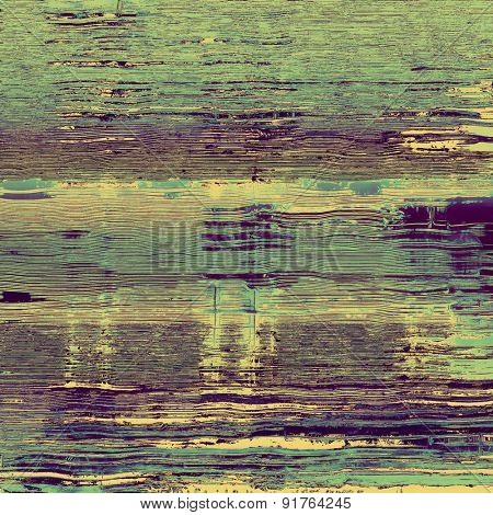 Abstract background or texture. With different color patterns: yellow (beige); blue; purple (violet); green