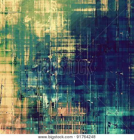 Abstract background or texture. With different color patterns: yellow (beige); blue; cyan; green