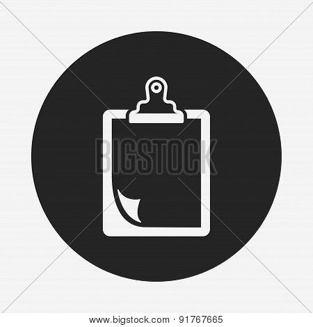 Note Board Icon