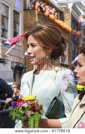 Princess Marilene