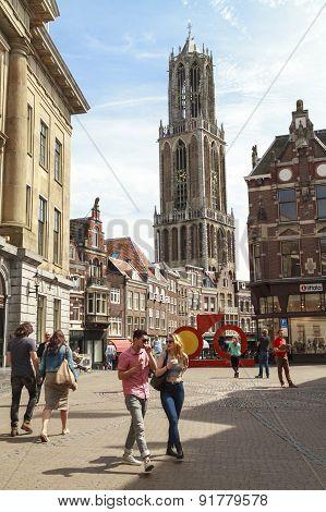 Utrecht Shopping