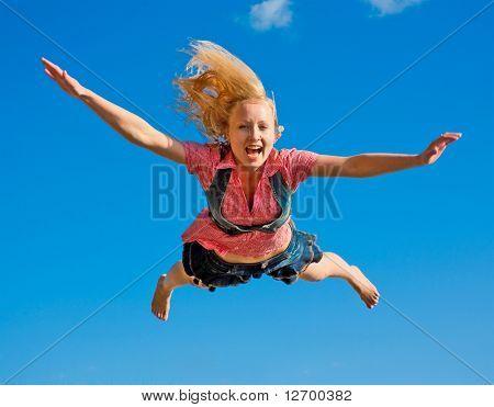 Hey ho! I'm Falling!!!