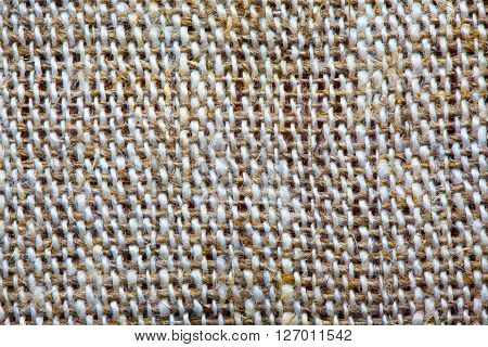 Fabric texture with holes in high resolution