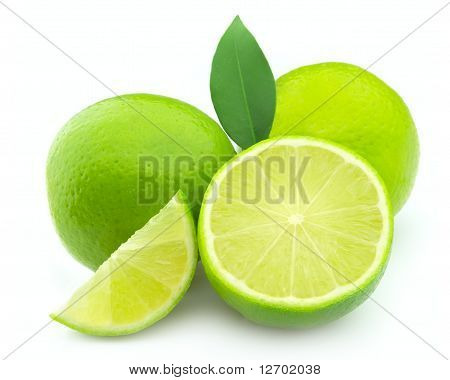Lime With Life