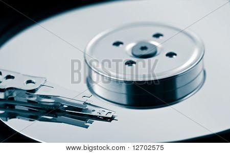 Hard Disk Head