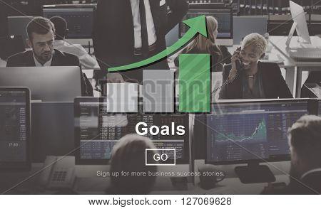 Goals Target Mission Motivation Vision Concept