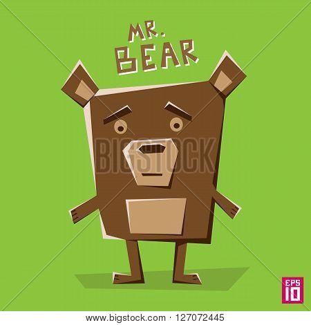 Angle Bear