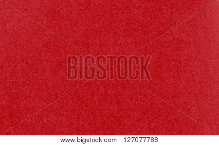 Red Craft Card Paper ,texture Background