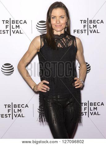 2016 Tribeca - Tribeca Talks - Almost Paris
