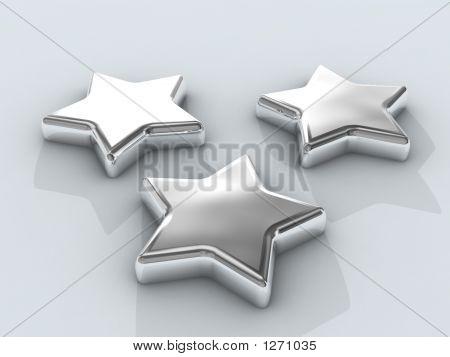 Chrome Stars