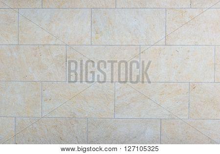 Dirty Outside Terrace Tiles