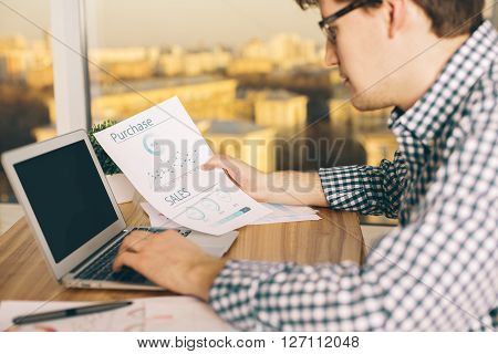 Copying Information