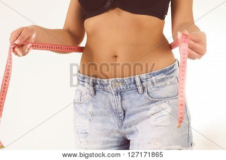 Slim Attractive Thin Waist Slimming