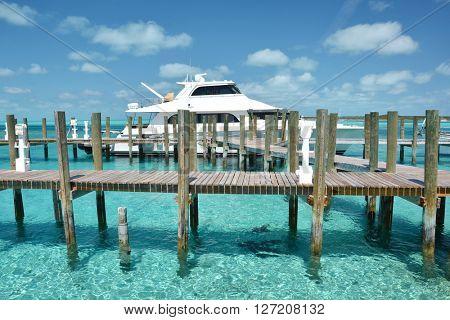 Exuma Kays, Bahamas