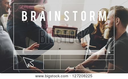 Brainstorming Brainstorm Planning Analysis Concept