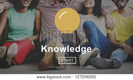 Knowledge Ideas Understanding Insight Learning Concept