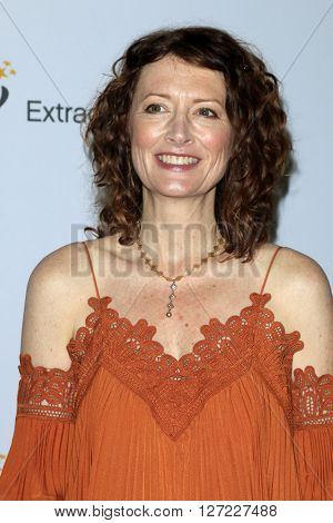 LAS VEGAS - APR 20:  Renee Ridgeley at the Extraordinary Families Gala at the Beverly Hilton Hotel on April 20, 2016 in Beverly Hills, CA