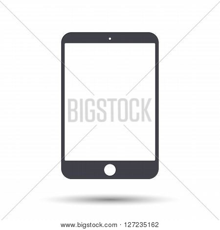 Tablet icon. Tablet vector icon Tablet icon illustration Tablet icon eps. Tablet icon flat. Tablet icon object. Tablet icon image. Tablet icon jpg Tablet icon pictogram. Tablet icon art stock vector