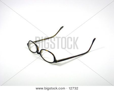 Eye Glasses 1