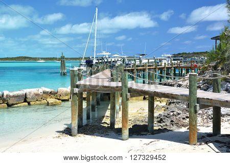 Exuma Keys, Bahamas