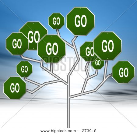Go Signs