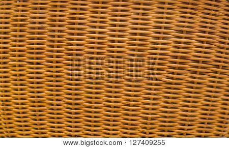 Gold fabric background. abstract background and texture