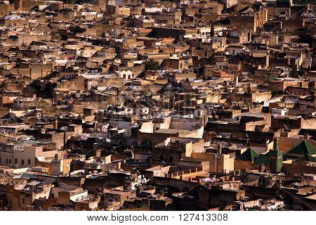 Africa Morocco Fes