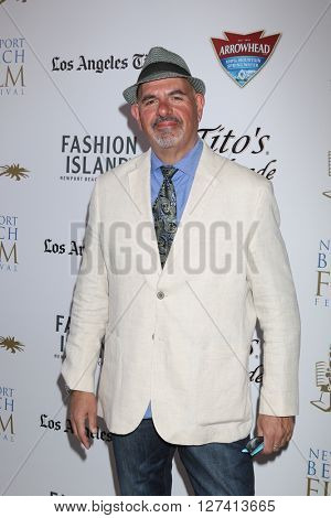 LOS ANGELES - APR 25:  Phil Idrissi at the Stevie D West Coast Premiere at the Newport Beach Film Festival at the Island Cinema on April 25, 2016 in Newport Beach, CA