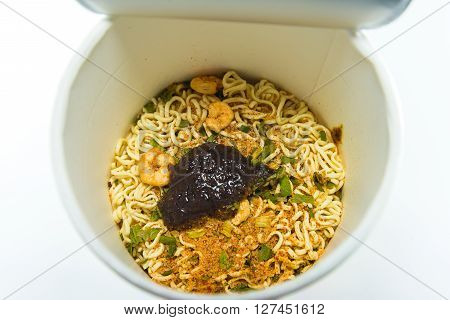 Noodles Cup