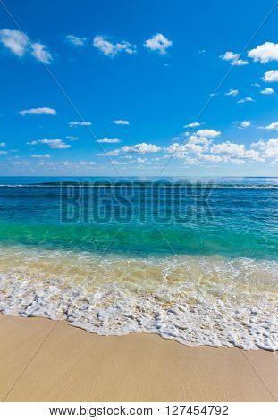 Waters Waves Sea